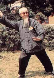 Tai Chi Chuan Estilo Yan