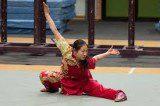 Garra de Aguila Kung Fu Barcelona