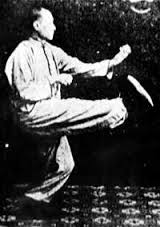 Garra de Aguila Kung Fu