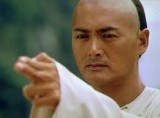 Li Mu Bai Kung Fu
