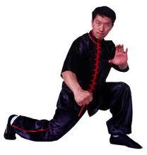 Kung Fu Benny Meng