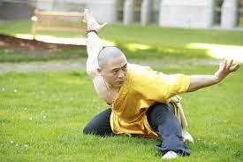 Garra de Águila Kung Fu