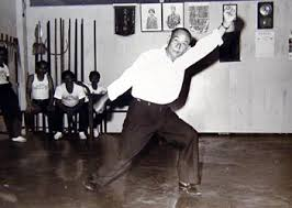 Grulla Blanca Kung Fu